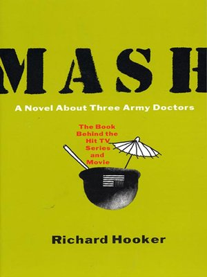 cover image of Mash
