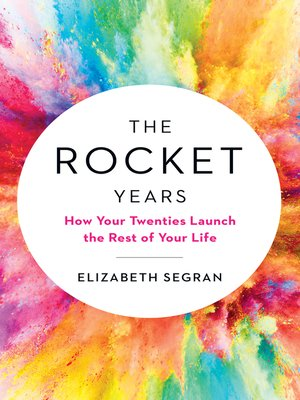 cover image of The Rocket Years