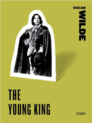 cover image of The Young King