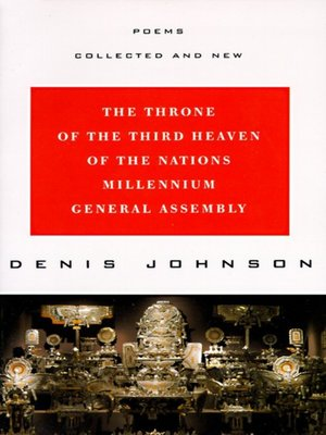 cover image of The Throne of the Third Heaven of the Nations Millennium General Assembly
