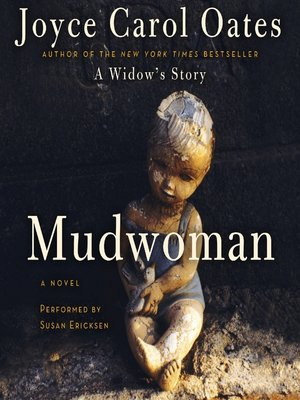 cover image of Mudwoman