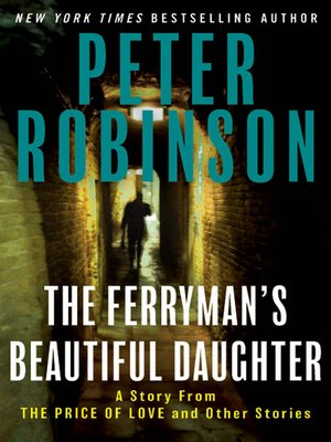 cover image of The Ferryman's Beautiful Daughter