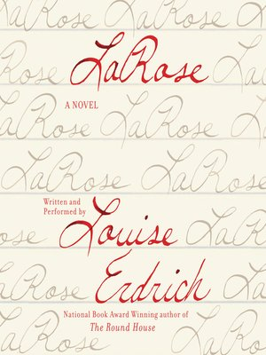 cover image of LaRose