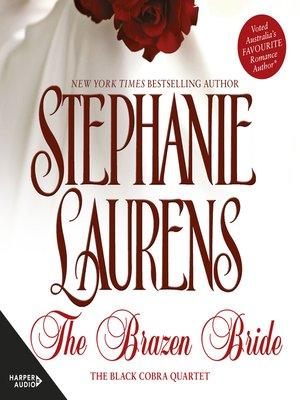 cover image of The Brazen Bride