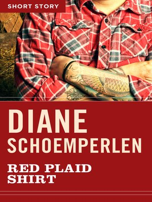 cover image of Red Plaid Shirt