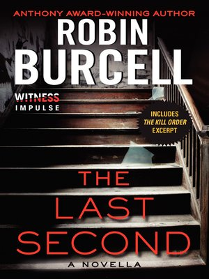 cover image of The Last Second