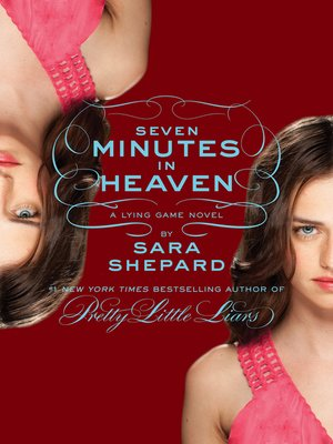 cover image of Seven Minutes in Heaven