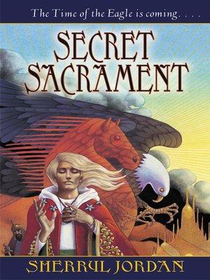 cover image of Secret Sacrament