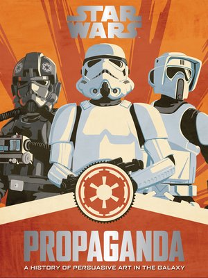 cover image of Star Wars Propaganda