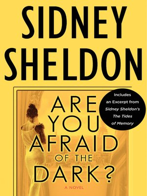 cover image of Are You Afraid of the Dark? with Bonus Material