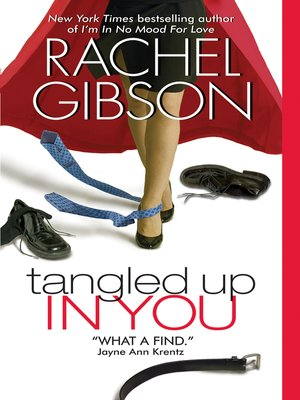 cover image of Tangled Up in You