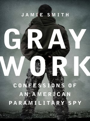 cover image of Gray Work