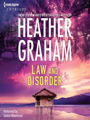 cover image of Law and Disorder