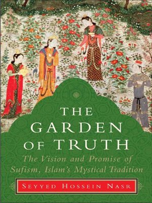 cover image of The Garden of Truth