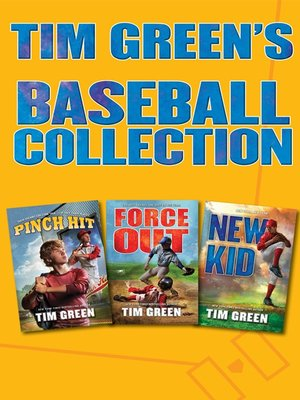 cover image of Tim Green's Baseball Collection