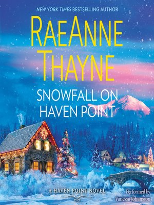 cover image of Snowfall on Haven Point