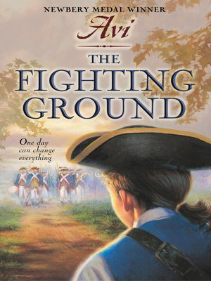 the fighting ground avi Buy, download and read the fighting ground ebook online in epub format for iphone, ipad, android, computer and mobile readers author: avi isbn: 9780062453945.