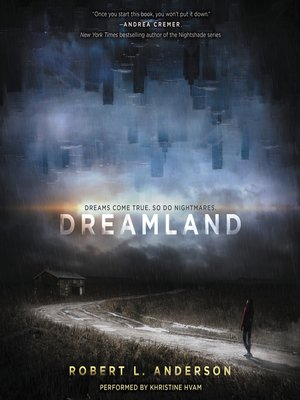 cover image of Dreamland