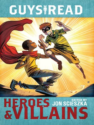 cover image of Heroes & Villains