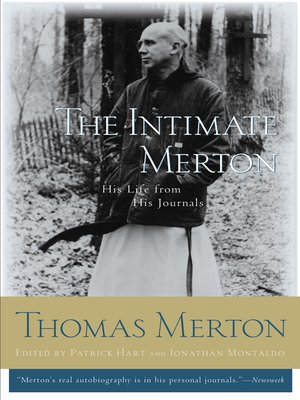 cover image of The Intimate Merton