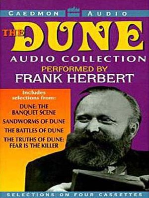 cover image of The Dune Audio Collection