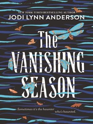 cover image of The Vanishing Season