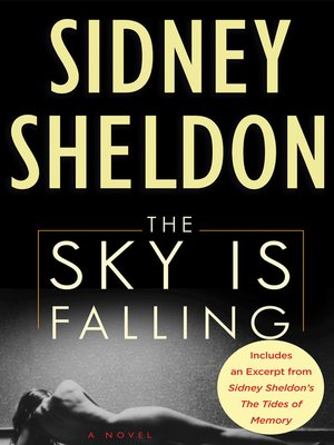 Book the sky is falling