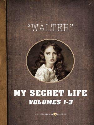 my secret life walter