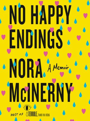 cover image of No Happy Endings