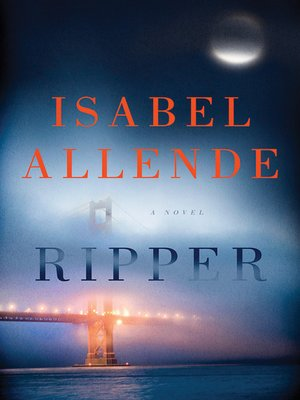 cover image of Ripper