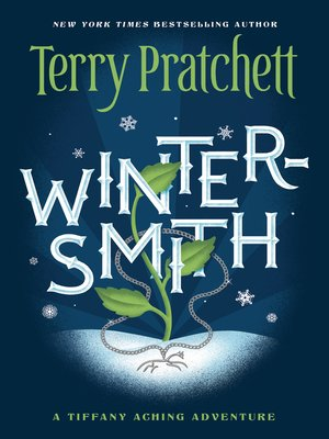 cover image of Wintersmith