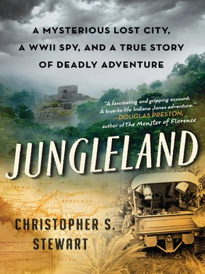 cover image of Jungleland