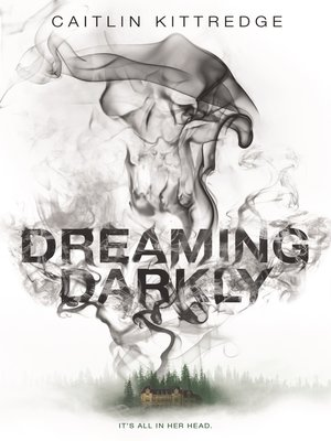 cover image of Dreaming Darkly