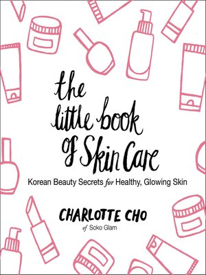 cover image of The Little Book of Skin Care