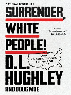 cover image of Surrender, White People!