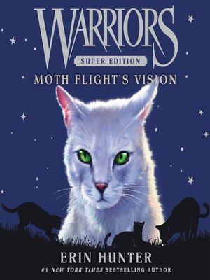 cover image of Moth Flight's Vision