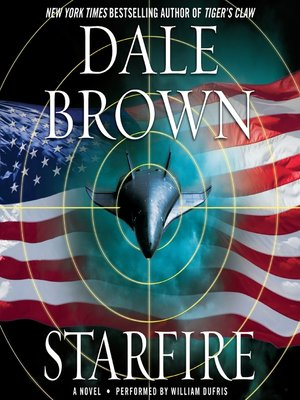 cover image of Starfire