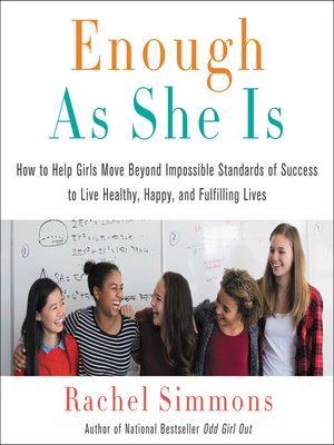 cover image of Enough As She Is