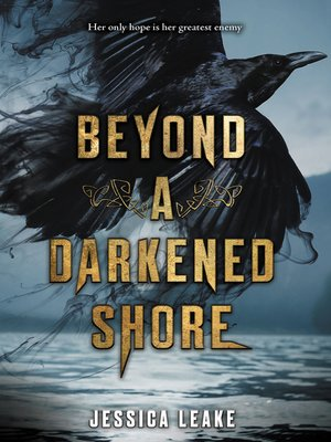cover image of Beyond a Darkened Shore