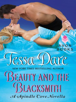 cover image of Beauty and the Blacksmith