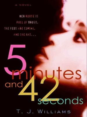 cover image of 5 Minutes and 42 Seconds
