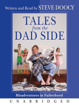 cover image of Tales from the Dad Side