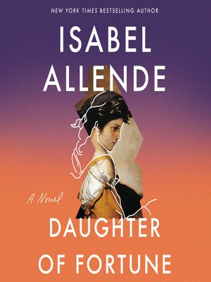 cover image of Daughter of Fortune