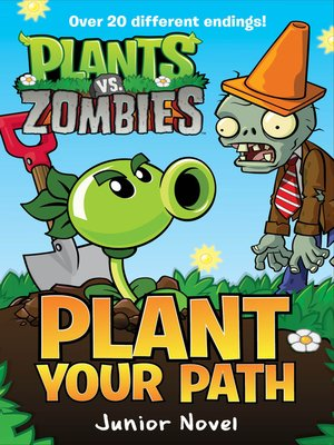 cover image of Plant Your Path Junior Novel