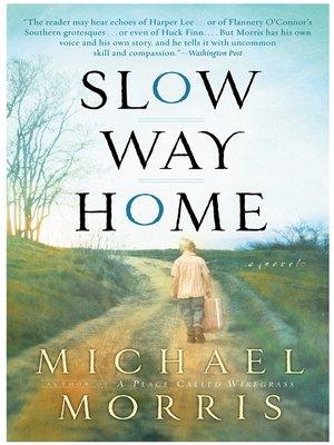 cover image of Slow Way Home