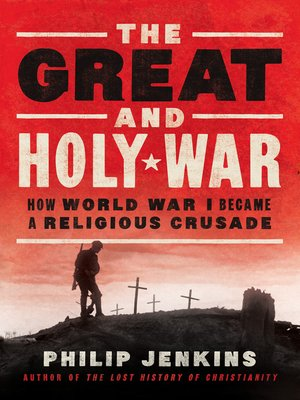 cover image of The Great and Holy War
