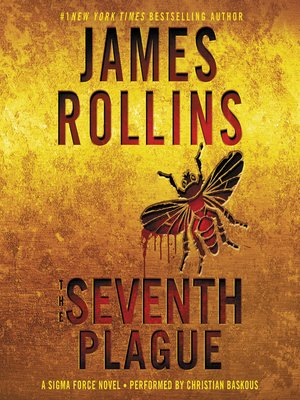 james rollins the seventh plague epub