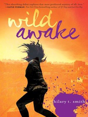 cover image of Wild Awake