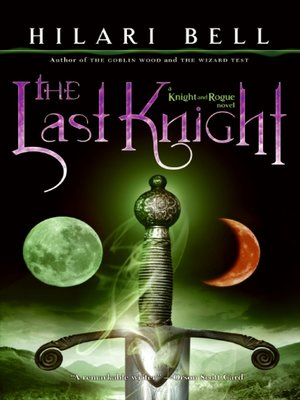 cover image of The Last Knight