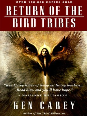 cover image of Return of the Bird Tribes